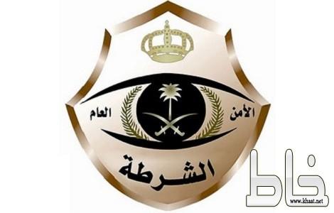 شرطة المجاردة تقبض على مروج خمور بالمحرقة