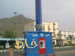 البنك العربي ينفي نيته لفتح فرع له بالمجاردة ويكتفي بصرافتين لخدمة اكثر من  100 الف نسمه