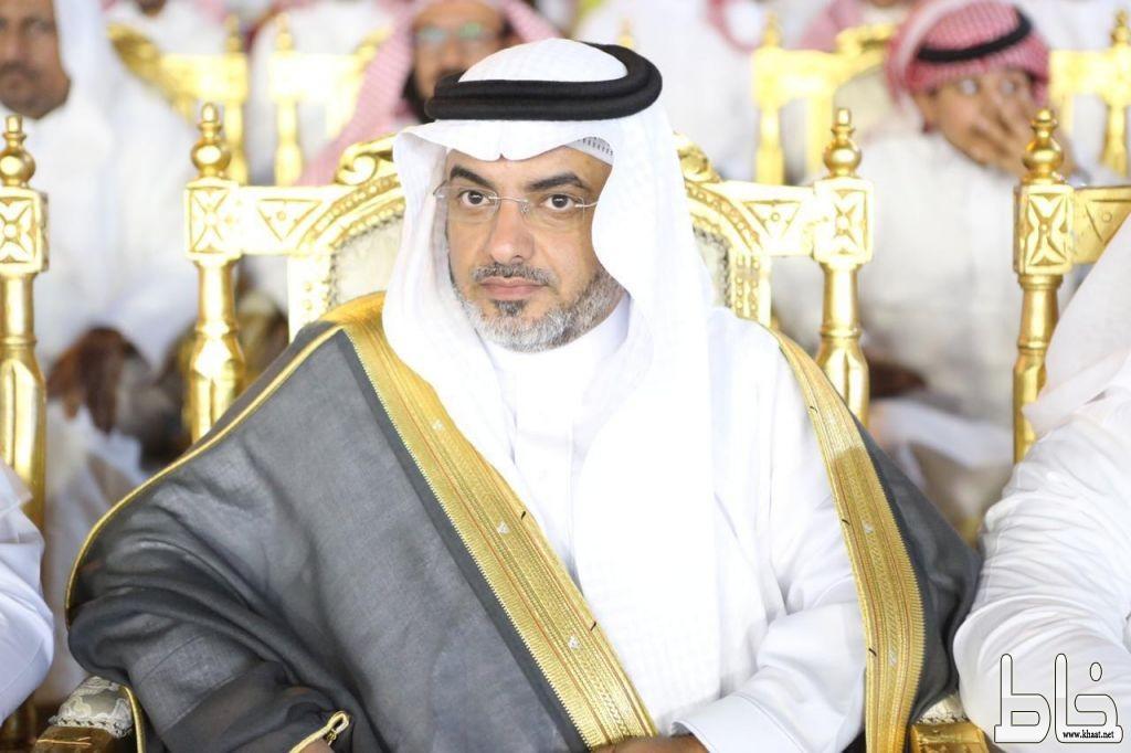 رئيس بلدية المجاردة يهنئ القيادة والشعب بعيد الفطر المبارك