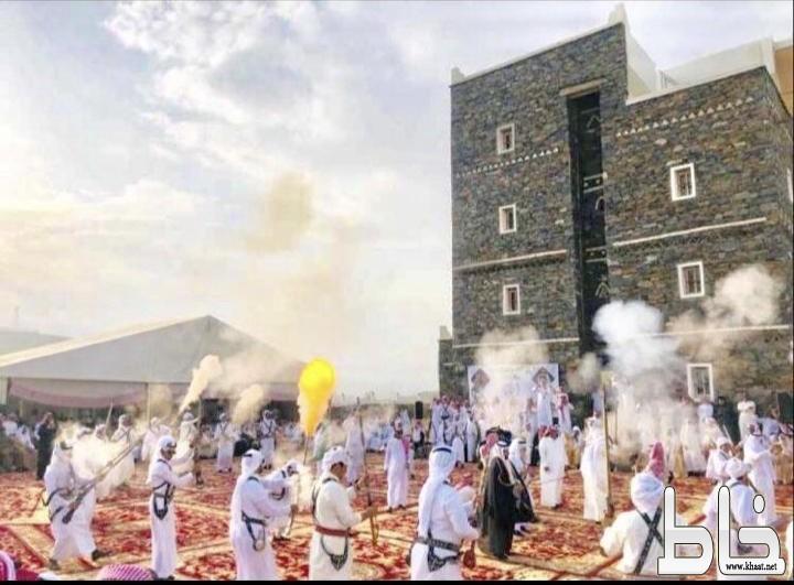 قبائل رجال الحجر تعقد إجتماعها السنوي الثقافي والتراثي الثالث