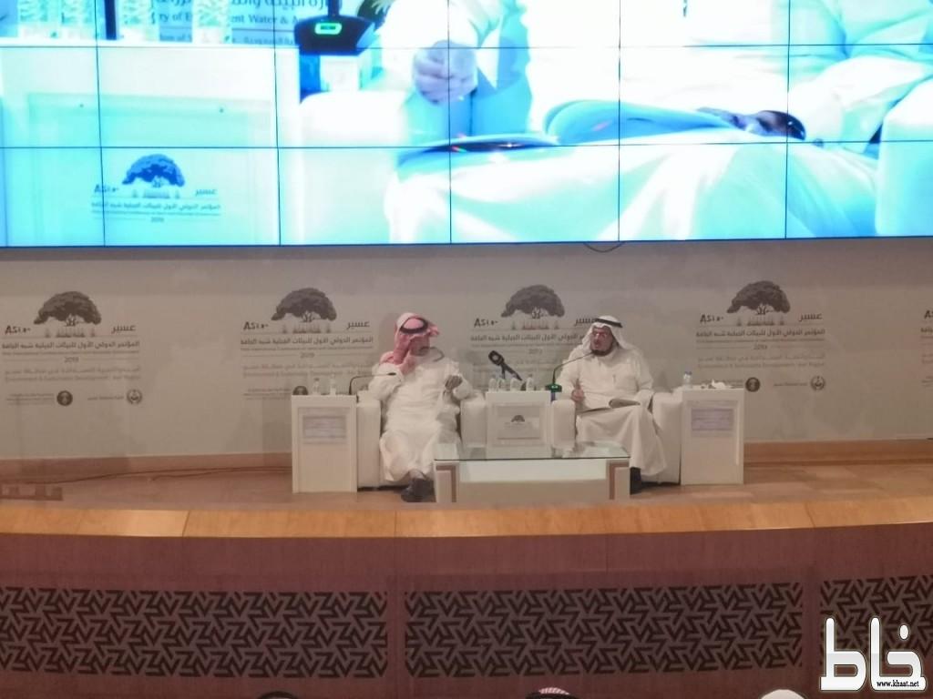 الأمير تركي بن طلال: أكثر من 50 متحدثاً يشاركون بالمؤتمر الدولي الأول للبيئات الجبلية شبه الجافة في عسير
