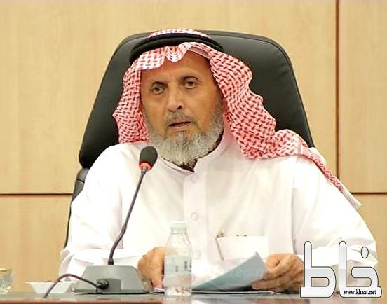 وفاة الاستاذ محمد بن قدري رئيس مجلس بر بارق