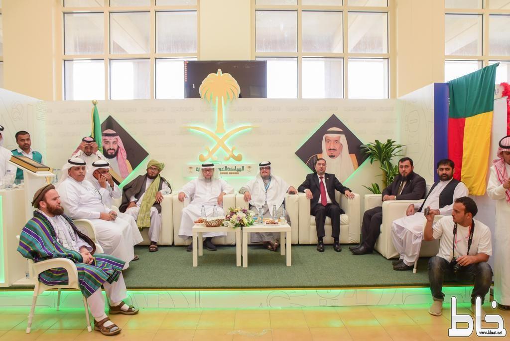 إسدال الستار على المهرجان ب13 عرض فني وحضور16 سفير وقنصل