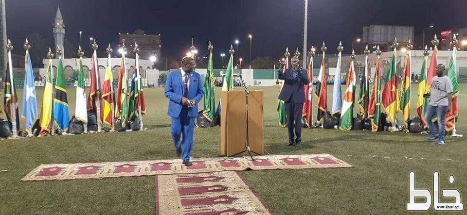 برؤية 2030م تنطلق بطولة الصداقة الدولية للمحترفين في نسختها العشرين بتشريف الأمير فيصل بن ثامر
