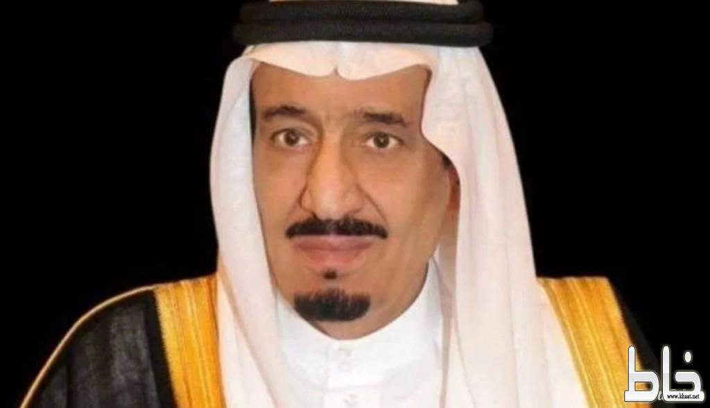 خادم الحرمين الشريفين يدعو إلى إقامة صلاة الاستسقاء في جميع أنحاء المملكة الخميس القادم