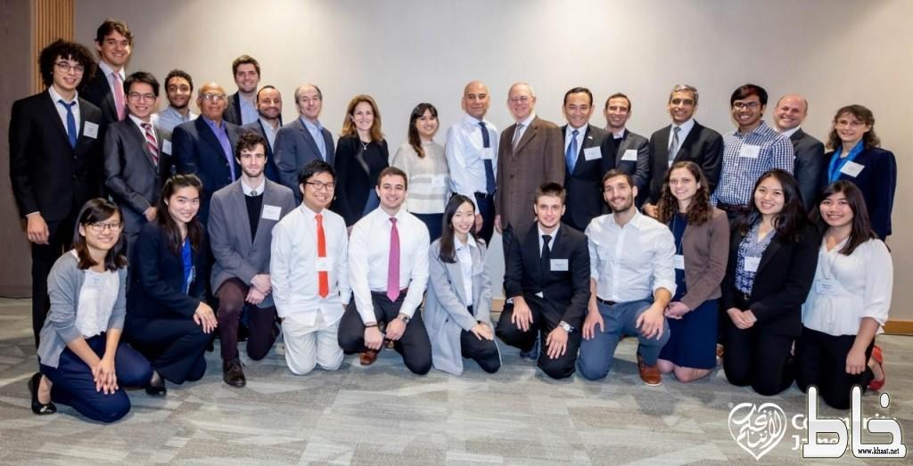 أكثر من 180 طالباً أكملوا دراساتهم عبر منحة جميل-تويوتا في MIT