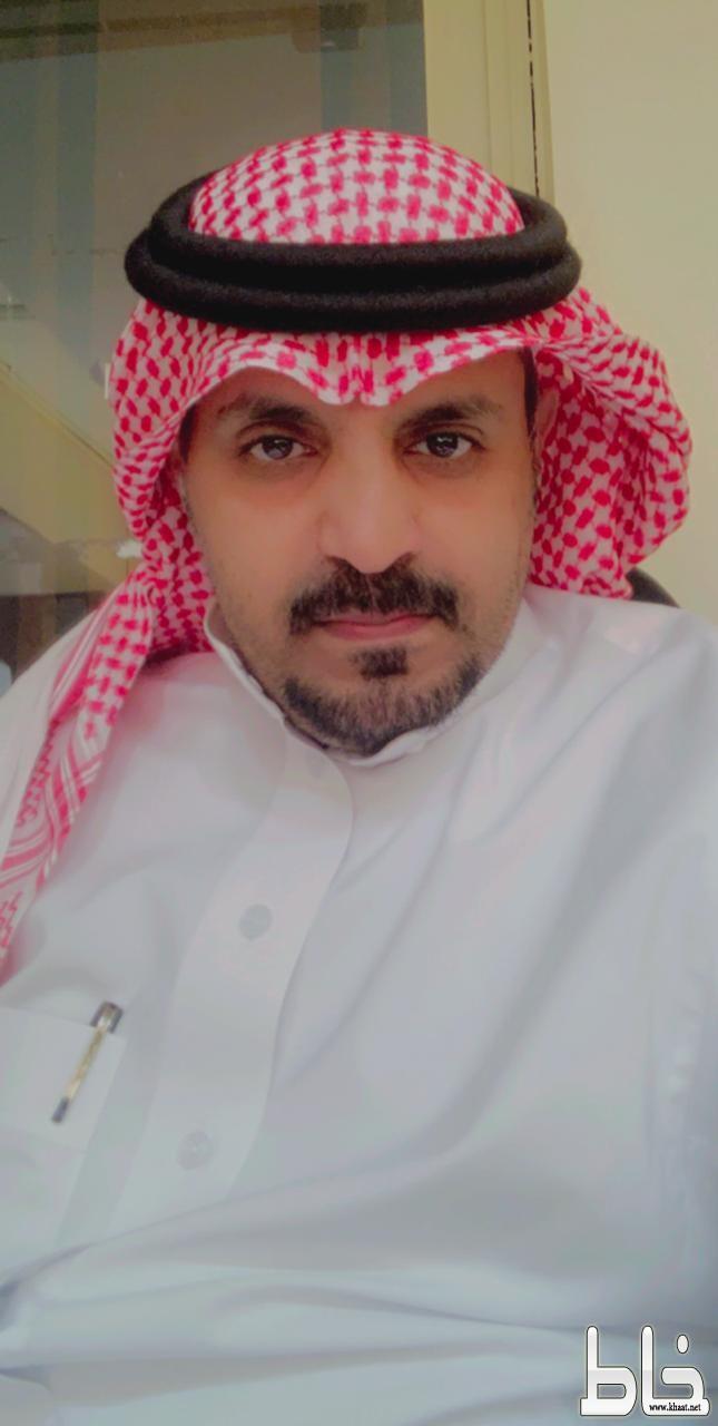ترقية محمد الشهري لرئيس رقباء بوزارة الدفاع
