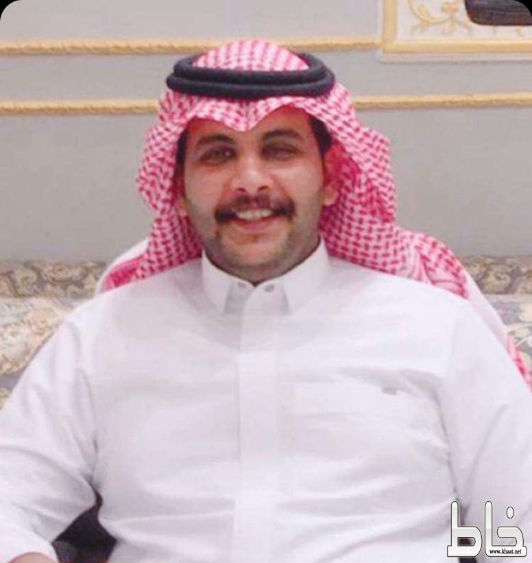عبدالله حسين العمري يرزق بمولودة