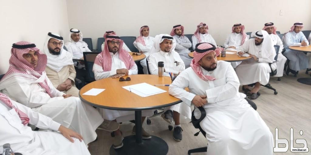مبتعثو خبرات ينقلون تجربتهم الدولية لمدارس جدة