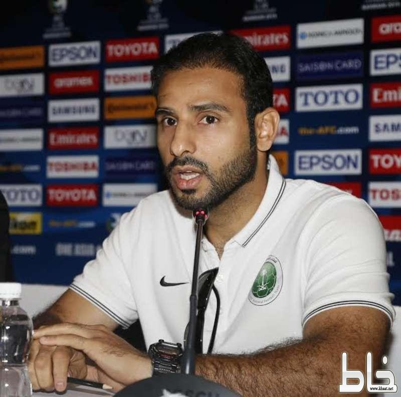 من هو سعد الشهري الذي قاد المنتخب إلى أولمبياد طوكيو 2020