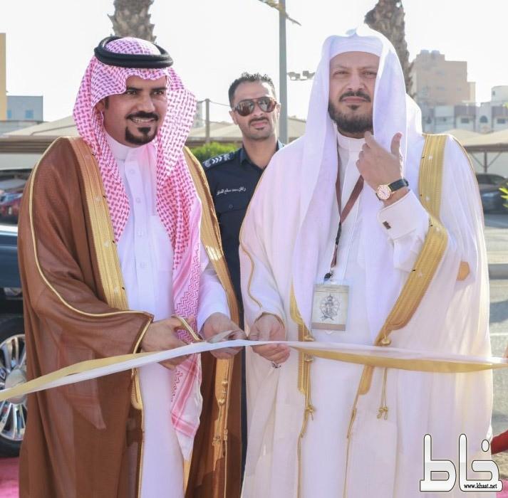 مدير جامعة جدة يدشن مسابقة الجامعة للقرآن الكريم في نسختها الـ 11