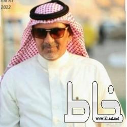 """الزميل """" محمد عمر الشهري  """" يرقد على السرير الأبيض بمستشفى الحرس الوطني بجدة"""
