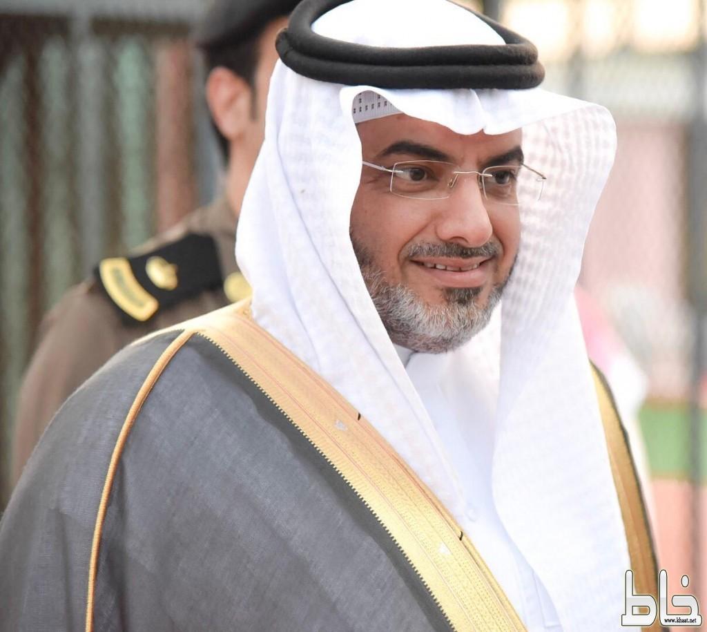 الدكتور ماجد القصبي يصدر قرار بتكليف المحجاني رئيساً لبلدية المجاردة بصفة مستمرة