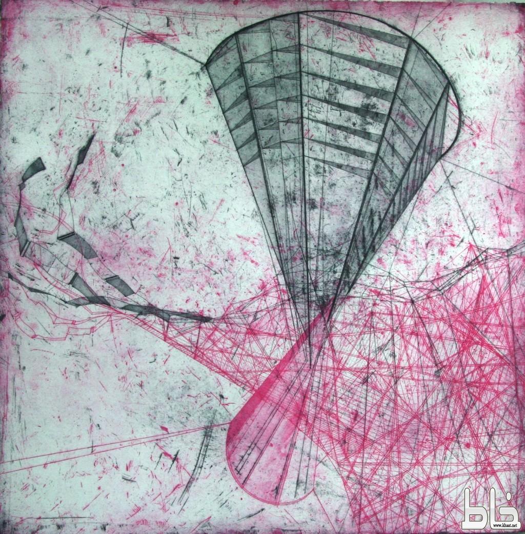 عرض أعمال فنانين عالميين بمنصة مشاريع فن جميل بجدة