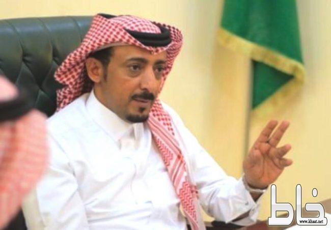 وكيل محافظة بارق يصدر قرار بتشكيل بعض اللجان بالمحافظة