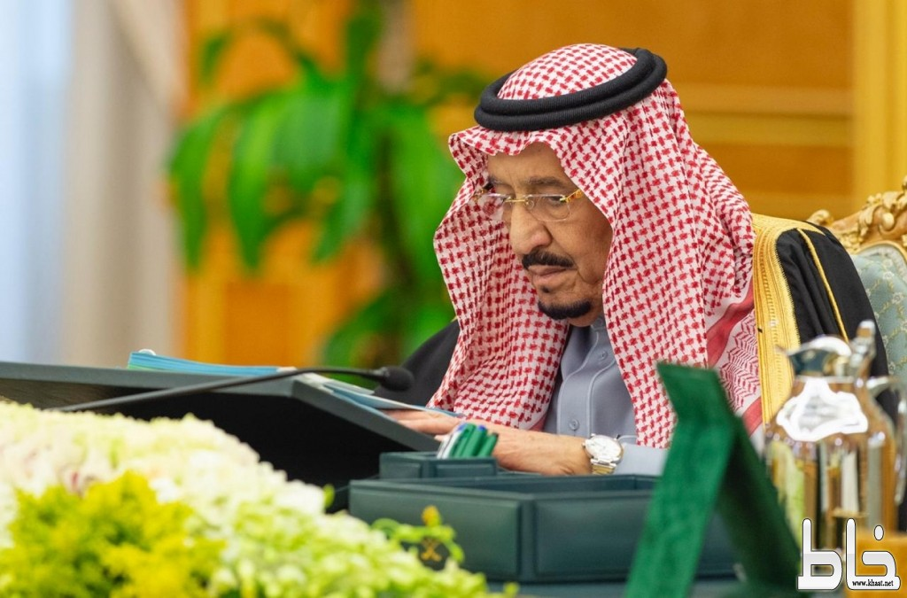 7 قرارات جديدة لـ«مجلس الوزراء» أبرزها إنشاء مجلس التنسيق «السعودي الجزائري»