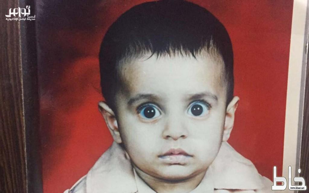 مصادر: حسم مصير الطفل «نسيم حبتور» المختطف منذ 24 عاماً خلال ساعات