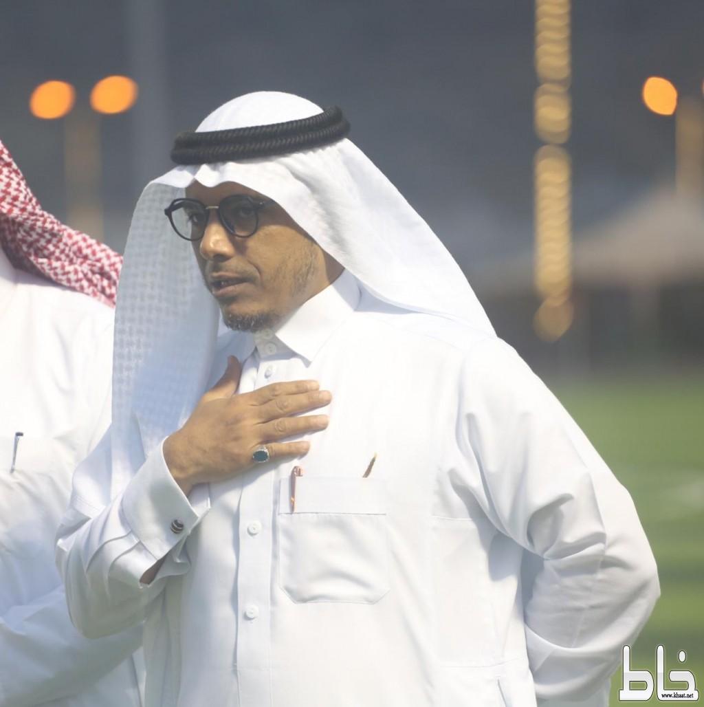 الفيصل يعتمد تشكيل مجلس إدارة نادي الشهيد بمحايل