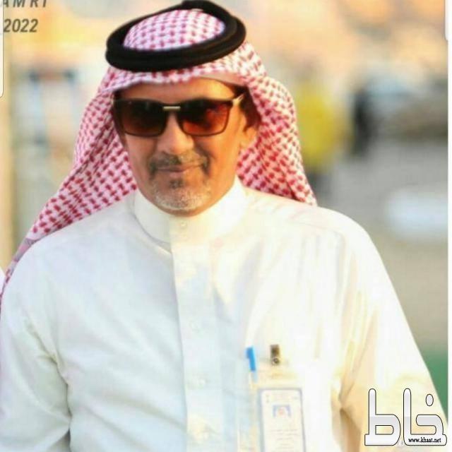 """مراسل """" خاط """" في احد ثربان يرقد على السرير الأبيض بمدينة الملك عبد العزيز الطبية"""