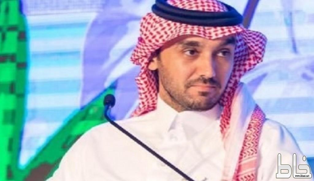 وزير الرياضة يعلن تعليق كافة الأنشطة والمسابقات الرياضية في المملكة