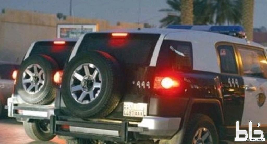 شرطة الرياض : القبض على المواطن المسيء لجهود العاملون في الكادر الصحي ورجال الأمن
