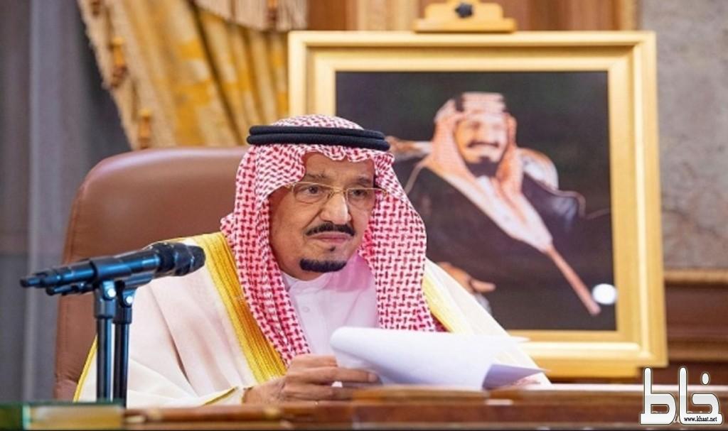 # عاجل : بموافقة الملك سلمان.. 5 إجراءات احترازية جديدة لمواجهة كورونا