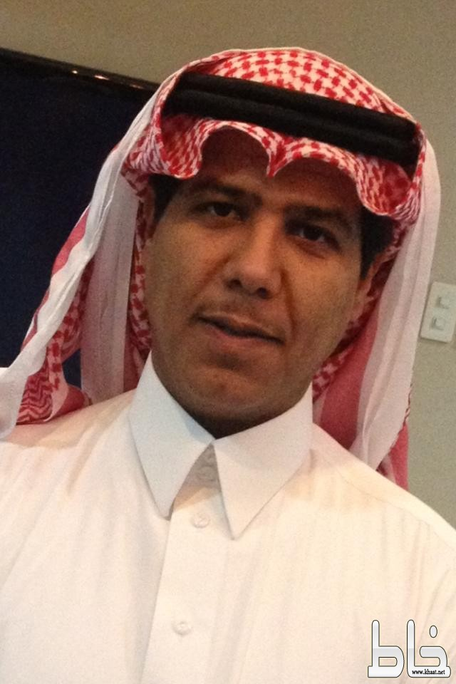 الدكتور محمد الغامدي إلى المرتبة العاشرة ببلدية المجاردة
