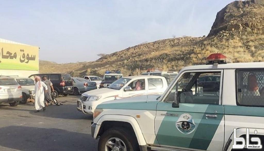 مواطنون يطالبون أمير عسير بمحاسبة المسؤول المقصر  لا المصور