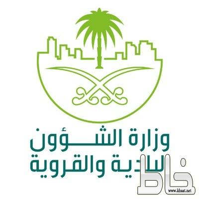 وزارة الشؤون البلدية تُصدِر دليل الإجراءات الاحترازية لإعادة فتح الأنشطة التجارية في القطاع البلدي