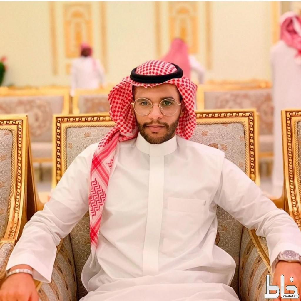 """صبحي آل ثالبه يحتفل بمناسبة تخرج ابنه """" أحمد """" من جامعة الملك عبدالعزيز إدارة واقتصاد"""