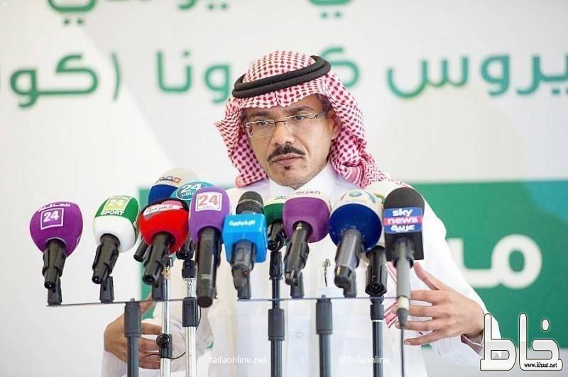 """""""الدكتور محمد العبدالعالي"""" يوضح سبب الارتفاع في عدد حالات """"كورونا"""" المسجلة يومياً"""