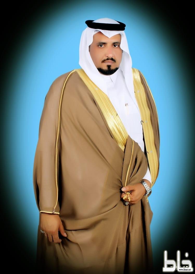 الشيخ عبدالله بن أحمد السبعي الشهري يهنئ القيادة بعيد الفطر
