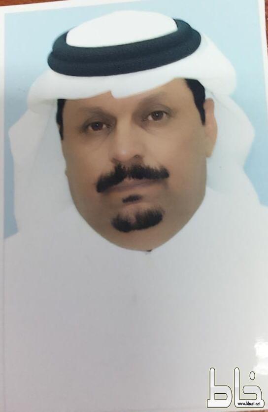 الشيخ عبدالله بن عبدالرحمن بن زميم العمري يهنئ القيادة الرشيدة بحلول عيد الفطر المبارك