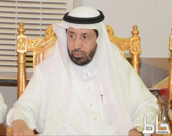 محافظ محايل عسير المكلف يهنئ القيادة بمناسبة عيد الفطر المبارك