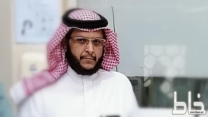 رئيس مركز ختبة يهنئ القيادة الحكيمة بعيد الفطر المبارك