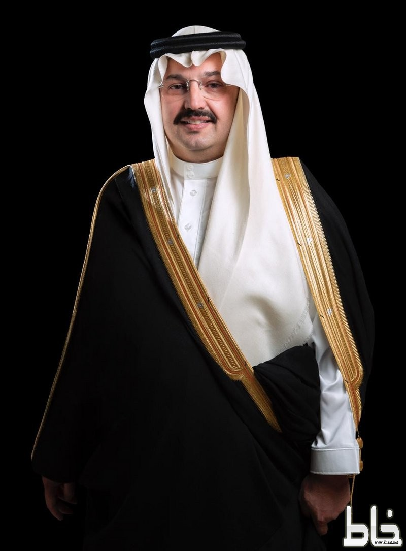 سمو أمير منطقة عسير يهنئ القيادة بعيد الفطر المبارك