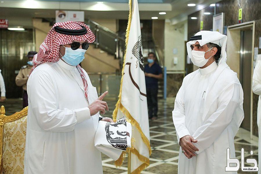 """سمو الأمير تركي بن طلال يدشن مشروع """"حياة"""" للغسيل الكلوي ضمن مبادرات نشامى عسير"""