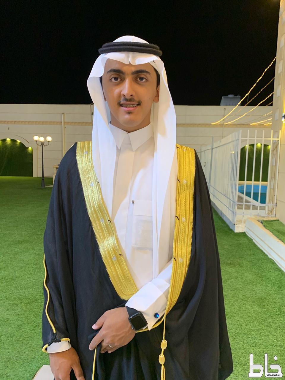 ياسر علي الصميدي يحتفل بزواجه