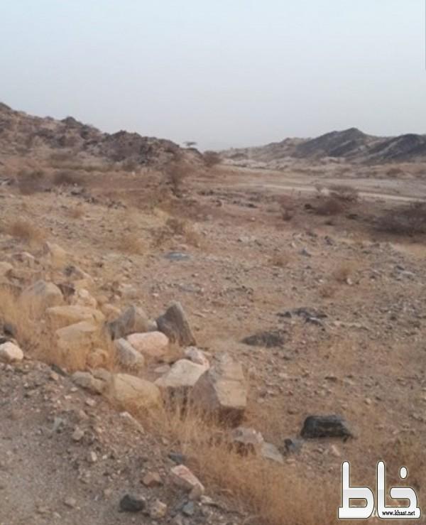 بلدية المجاردة : تم الرفع للوزارة بمخطط واسعة وسيتم العمل عليه في حال الموافقة على سفلتته