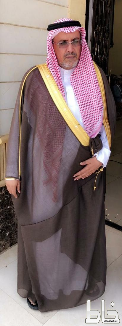 الاستاذ ثامر بن علي آل رمثه وكيل مدرسة سفيان بن عيينة يعلن تقاعده