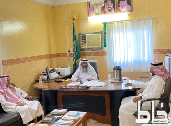 جمعية البر الخيرية بمحافظة بارق توقع عقد شراكة مجتمعية مع الضمان الإجتماعي