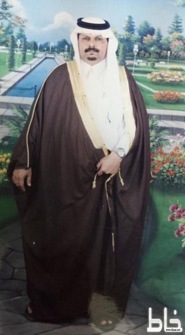 الشيخ عبدالله بن عبدالرحمن بن زميم العمري يهنئ القيادة الرشيدة باليوم الوطني الـ 90
