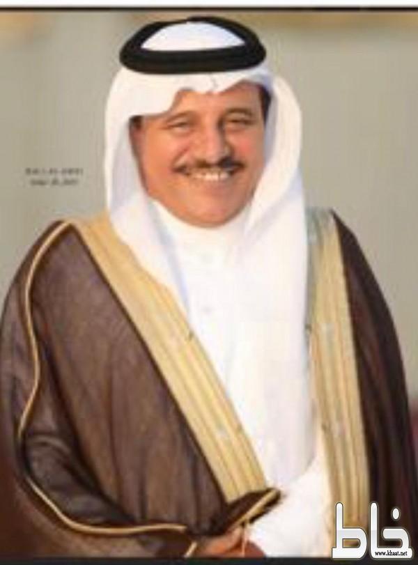 الشيخ فهد بن زارع العمري المناسبة السنوية للوطن الغالي