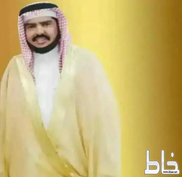 رجل الأعمال  أحمد بن علي حافظ يهنئ القيادة الرشيدة بذكرى اليوم الوطني آل(90).