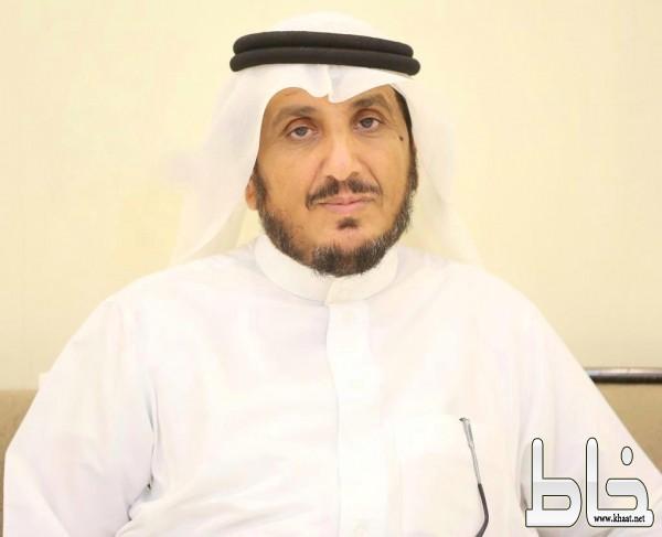 عضو المجلس البلدي بخميس مشيط علي حسن العمري يهنئ القيادة بمناسبة اليوم الوطني الـ 90 للمملكة