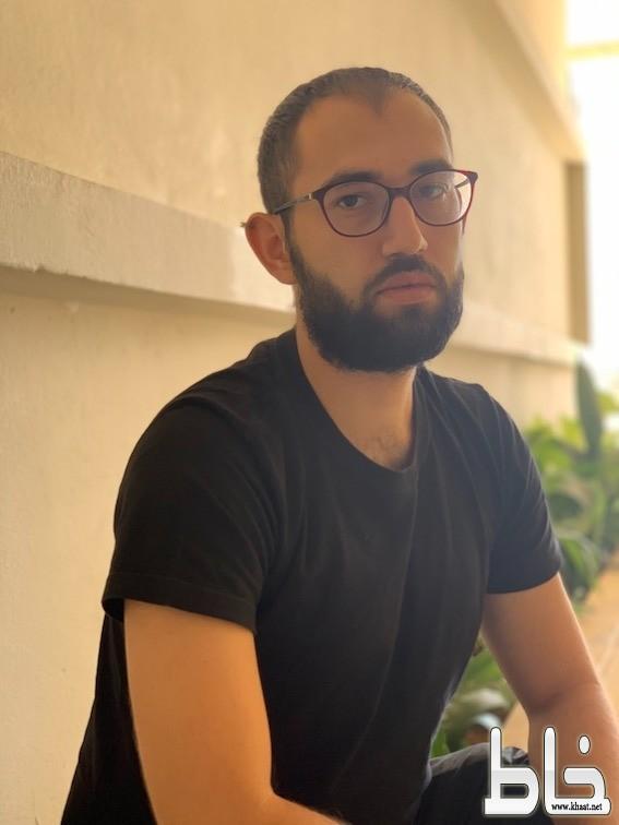 الفنان نديم يفوز ببرنامج تكليفات فن جميل الفنية الرقمية