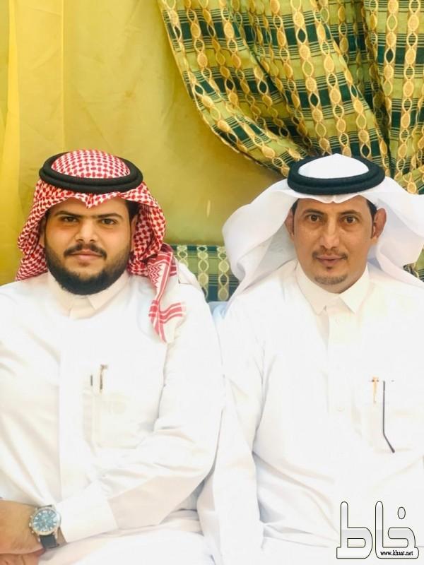 عقد قران الشاب حسن محمد الصميدي علي كريمة معيض عويضه الصميدي