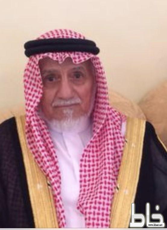 وفاة الشيخ حسن بن عبدالرحمن شيخ قبيلة آل شغيب الحدباء