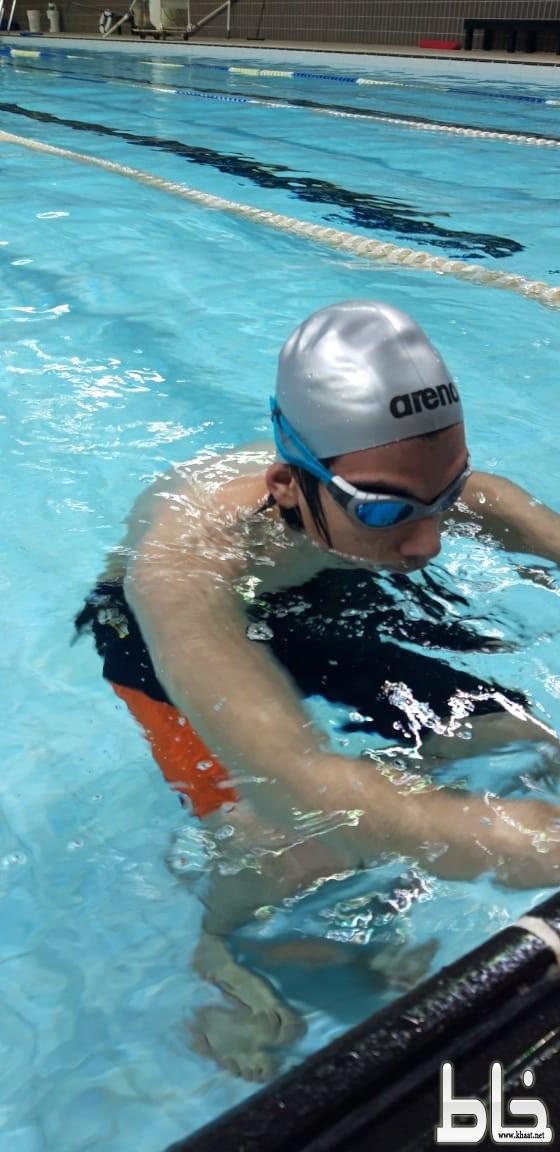 فريق السباحة بنادي الفاروق يصل جده صباح هذا اليوم للمشاركه في بطولة منطقة مكة وعسير ونجران وجازان