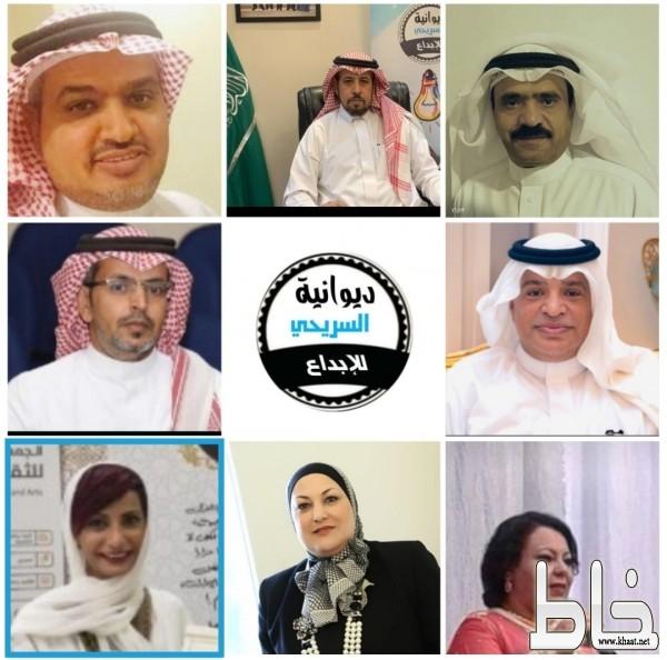 المخترع الدكتور عشوان الدوسري وقصة إبداع مُحفزة